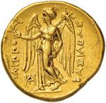 MACEDONIA Filippo III (322-317 a.C.) Statere ...