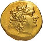 TRACIA Lisimaco (301-297 ...