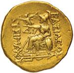 TRACIA Lisimaco (301-297 a.C.) Statere ...