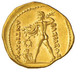 BACTRIA Diodoto I (256-239 a.C.) Statere in ...