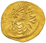 Focas (602-610) Tremisse ...