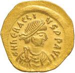 Eraclio (610-641) ...