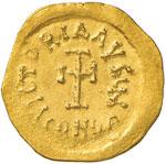 Eraclio (610-641) Tremisse – Busto ...