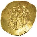 Isacco II (1185-1195) Iperpero – La ...