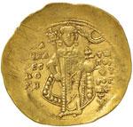 Manuele I (1143-1180) Iperpero – Busto di ...