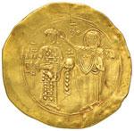 Giovanni II (1118-1143) Iperpero – Cristo ...