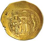 Romano IV (1068-1071) Istamenon Nomisma – ...