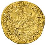Sisto IV (1471-1484) Fiorino di camera ...