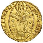 Senato romano (XIV-XV sec.) Ducato con ...