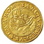 Leone X (1503-1513) Fiorino di camera – ...