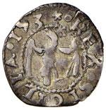 Carlo V (1516-1556) Messina Mezzo tarì 153 ...