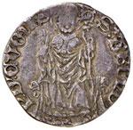 COMO Azzone Visconti (1335-1339) Grosso da ...