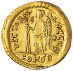 Basilisco e Marco (474) Solido ...