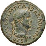 ROMA IMPERO Galba ...
