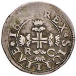 Carlo II (1665-1700) Emissioni di ...