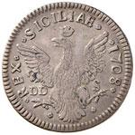 Filippo V (1701-1713) 4 Tarì 1708 – Spahr ...