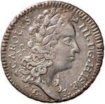 Carlo III (1720-1734) 2 ...