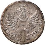 Carlo III (1720-1734) 2 Tarì 1721 – Spahr ...