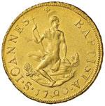 FIRENZE Pietro Leopoldo (1765-1790) Ruspone ...