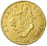 GENOVA Dogi biennali (1528-1797) 48 Lire ...