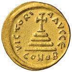 Tiberio II Costantino (578-582) Solido – ...