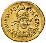 Basilisco (475-476) ...