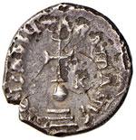 Eraclio (610-641) Esagramma – Gli ...