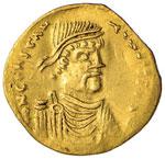 Costante II (641-668) ...