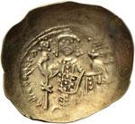 Niceforo III (1078-1081) Istamenon Nomisma ...