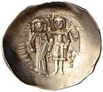 Isacco II (1185-1195) Aspron Trachy – La ...