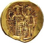 Giovanni III (1222-1254) Iperpero – Cristo ...