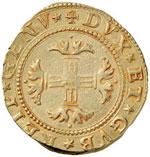 GENOVA Dogi biennali (1528-1797) 2 Doppie ...
