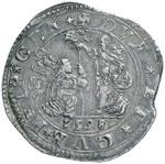GENOVA Repubblica (1528-1797) Ducatone 1598 ...