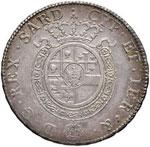 SAVOIA Carlo Emanuele IV (1796-1802) Mezzo ...