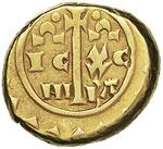 Guglielmo I (1156-1166) Multiplo di tarì ...