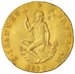 FIRENZE Governo Provvisorio (1859-1860) ...