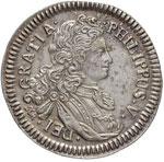 Carlo III (1720-1734) 4 ...