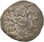 MACEDONIA Alessandro III ...