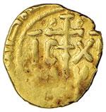 Guglielmo I (1156-1166) Tarì – Spahr 83 e ...