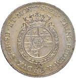 SAVOIA Carlo Emanuele III (1730-1773) Scudo ...