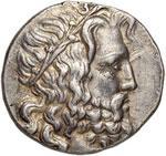 MACEDONIA Antigono III ...