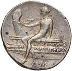 MACEDONIA Antigono III (229-221 a.C.) ...