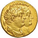EGITTO Tolomeo III ...