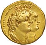 EGITTO Tolomeo III (246-221 a.C.) ...