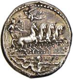 SICILIA Siracusa Tetradramma (405-367 a.C.) ...