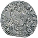 COMO Franchino I Rusca (1327-1335) Grosso ...