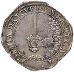 SAVOIA Carlo Emanuele I (1580-1630) Scudo ...