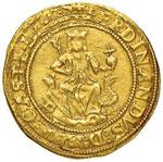 Ferdinando il Cattolico (1479-1503) Trionfo ...