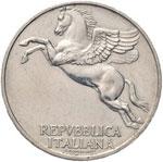 Repubblica italiana ...