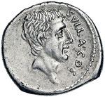 ROMA REPUBBLICA Pompeia ...